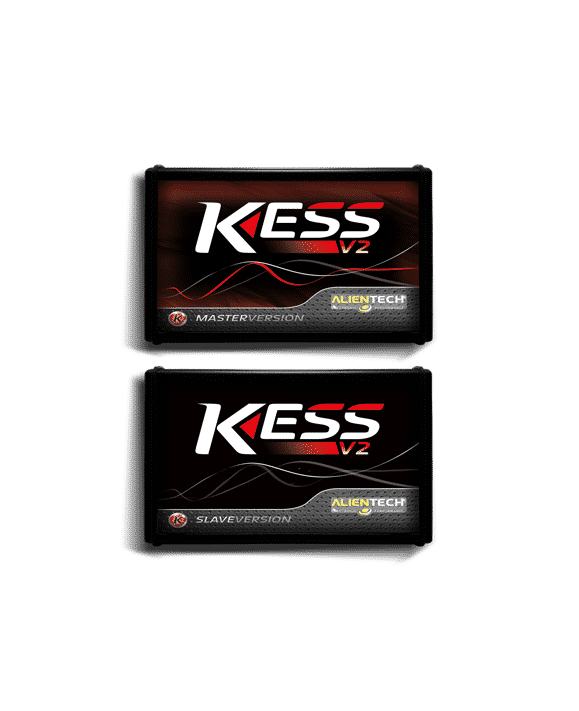 KESSv2 OBD Programming