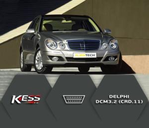 Mercedes-E-CLASS