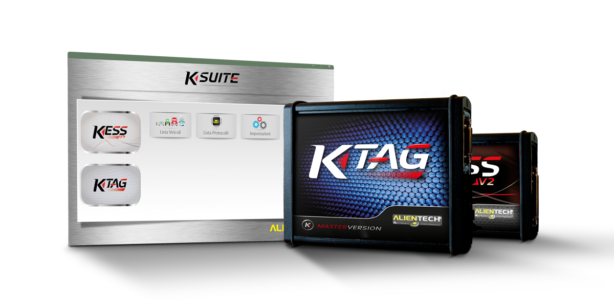 K-suite Software Download